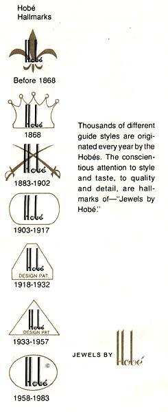 Hobe Jewelry